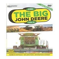 THE BIG JOHN DEERE VOL.11 (DVD)