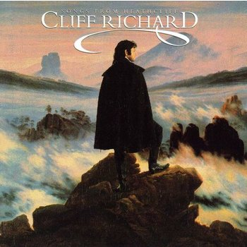 CLIFF RICHARD - SONGS FROM HEATHCLIFF