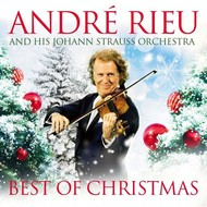 ANDRE RIEU - BEST OF CHRISTMAS (CD /DVD ).