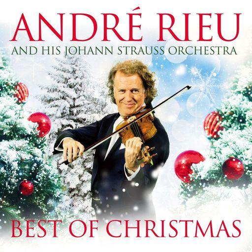 andre rieu best of christmas cd dvd - Best Christmas Cd