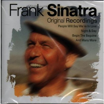 FRANK SINATRA - ORIGINAL RECORDINGS