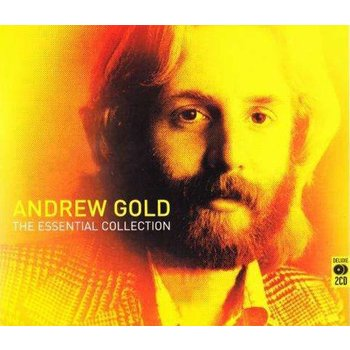 ANDREW GOLD - THE ESSENTIAL COLLECTION (2 CD SET)