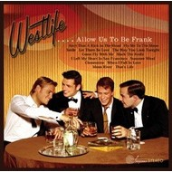 WESTLIFE - ALLOW US TO BE FRANK