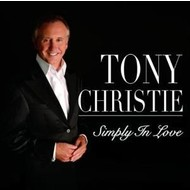 TONY CHRISTIE - SIMPLY IN LOVE