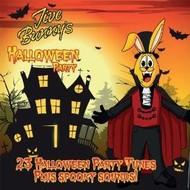 JIVE BUNNY'S - HALLOWEEN PARTY