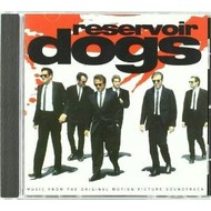 RESERVOIR DOGS - ORIGINAL SOUNDTRACK