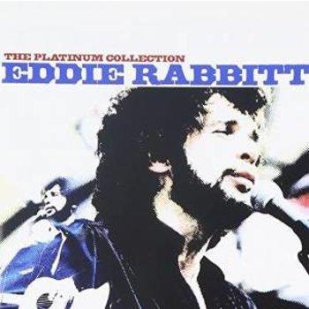 EDDIE RABBITT - THE PLATINUM COLLECTION