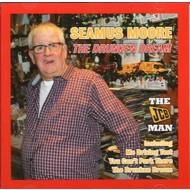 Hazel Entertainment,  Seamus Moore - The Drunken Dream (CD)