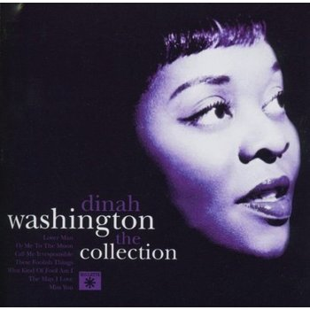 DINAH WASHINGTON - THE COLLECTION