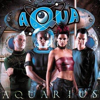 AQUA - AQUARIUS (CD)