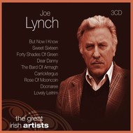 JOE LYNCH - THE GREAT IRISH ARTISTS (3 CD)