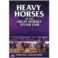 Boulevard Entertainment,  HEAVY HORSES AT THE GREAT DORSET STEAM FAIR