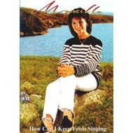 MLM Records,  MARILLA NESS - HOW CAN I KEEP FROM SINGING (DVD)
