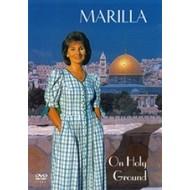 MARILLA NESS - ON HOLY GROUND (DVD)