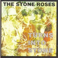 THE STONE ROSES - TURNS INTO STONE (CD).