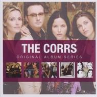 Rhino,  The Corrs - Original Album Series (5 CD Set)