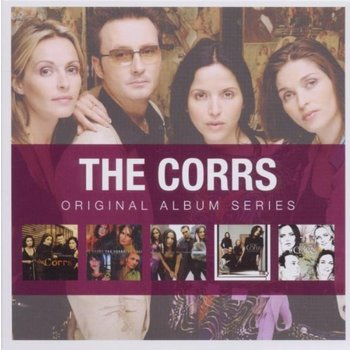 Rhino,  The Corrs - Original Album Series (5 CD Set)