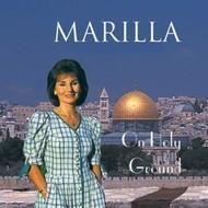 MLM Records,  MARILLA NESS - ON HOLY GROUND