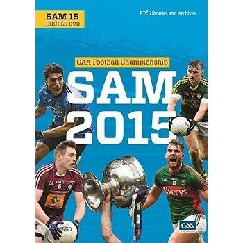 GAA FOOTBALL CHAMPIONSHIP 2015 - SAM 2015