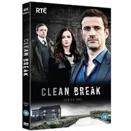 CLEAN BREAK SERIES ONE