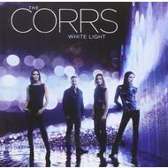 THE CORRS - WHITE LIGHT CD