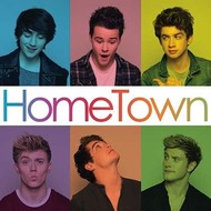 HOMETOWN - HOMETOWN (CD)