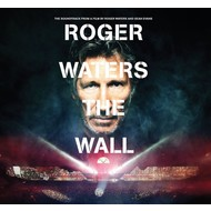 ROGER WATERS - THE WALL (THE LIVE SOUNDTRACK TO THE NEW FILM) 2 CD SET