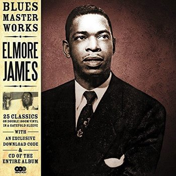 ELMORE JAMES - BLUES MASTER WORKS