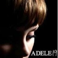 XL Recordings,  Adele - 19 (Vinyl LP)