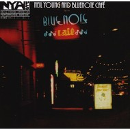 NEIL YOUNG AND BLUENOTE CAFE - BLUENOTE CAFE (2 CD SET)