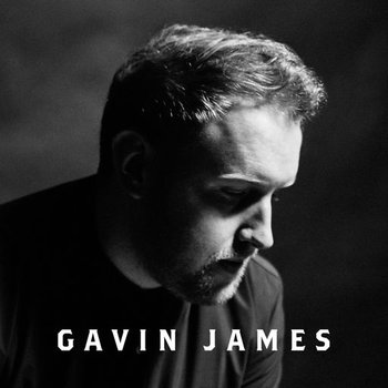 Warner Music Ireland,  GAVIN JAMES - BITTER PILL