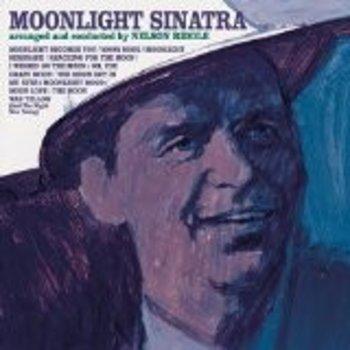 FRANK SINATRA - MOONLIGHT SINATRA ( VINYL)