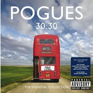 THE POGUES - 30/30 THE ESSENTIAL COLLECTION (2 CD SET)