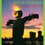 SONIC YOUTH - BAD MOON RISING (VINYL)