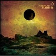 VENUS SLEEPS - DEAD SUN WORSHIP  (VINYL)