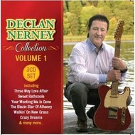 DECLAN NERNEY - COLLECTION VOLUME 1