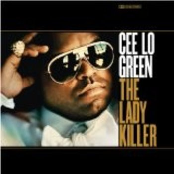 CEE LO GREEN - THE LADY KILLER