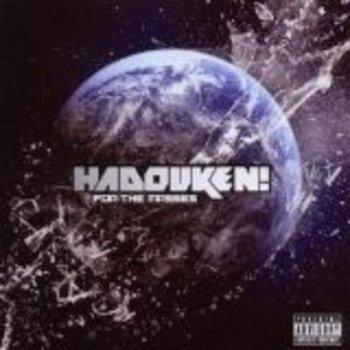 HADOUKEN - FOR THE MASSES
