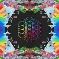 Parlophone,  COLDPLAY - A HEAD FULL OF DREAMS (VINYL)