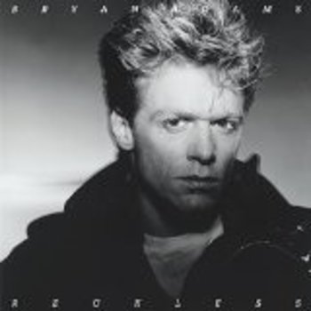 BRYAN ADAMS - RECKLESS (VINYL)