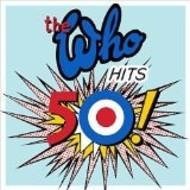 THE WHO - HITS 50 (VINYL)