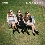 HAIM - DAYS ARE GONE  (VINYL)