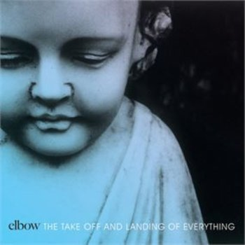 ELBOW - THE TAKE OFF AND LANDING OF EVERYTHING  (VINYL)