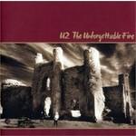 U2  - THE UNFORGETTABLE FIRE  (VINYL)