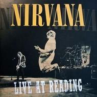 NIRVANA - LIVE IN READING  (VINYL)
