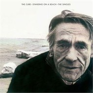 THE CURE - STANDING ON THE BEACH THE SINGLES  (VINYL)