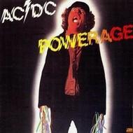 AC DC - POWERAGE  (VINYL)