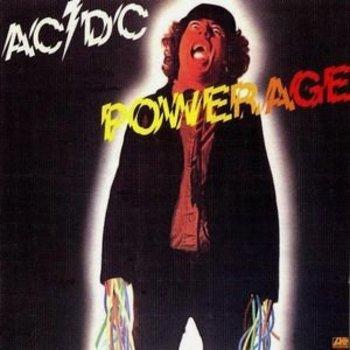 AC/DC - POWERAGE  (VINYL)
