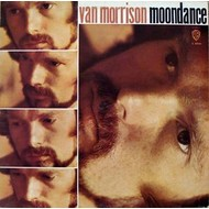 VAN MORRISON - MOONDANCE  (VINYL)