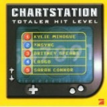 CHARTSTATION - VARIOUS